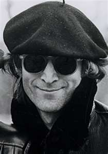 Theres A Gentle Cosmic Good Humour In That John Lennon Himself Is Mentioned More Than Any Other Person Planet Two Except Machaelle Perhaps