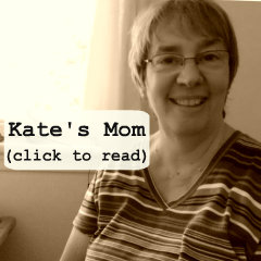 kate sitka mom story