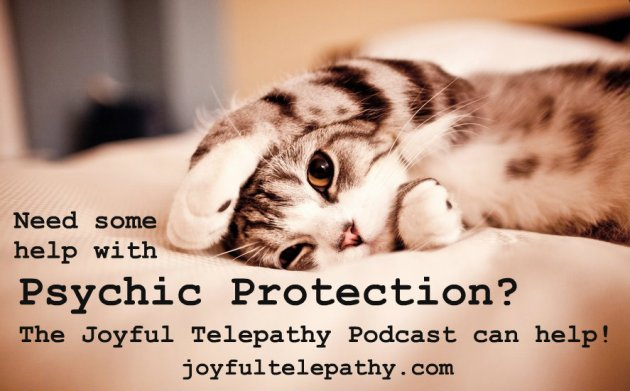 psychic protection from frauds
