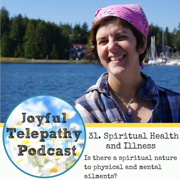 31 spiritual health and illness